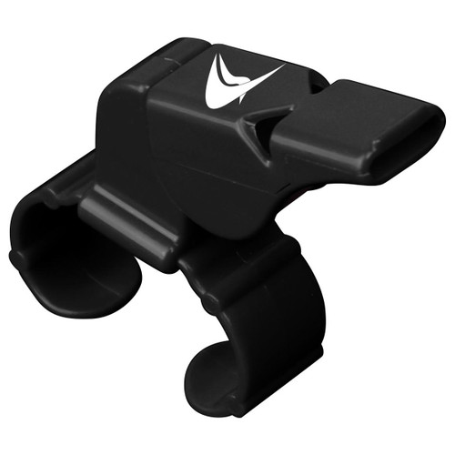 Champro Sports Officials' Finger Whistle w/Mouth Cushion (A337C)