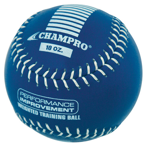 Champro Weighted Training Fastpitch Softball