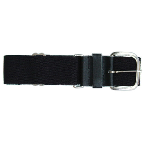 Champro Elastic Adult Baseball/Softball Belt w/Leather Tab