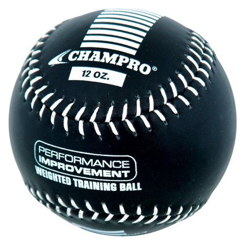 Champro Weighted Training Baseball