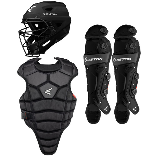 Easton M5 Quickfit Jr. Youth Baseball/Softball Catcher's Set
