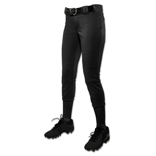 Champro Tournament Low-Rise Girl's Fastpitch Softball Pant