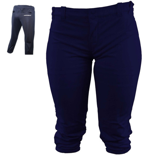 Combat Girl's Youth Fastpitch Softball Pant
