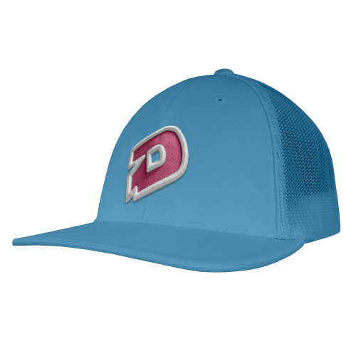 DeMarini D Logo Pro LID Baseball/Softball Trucker Hat