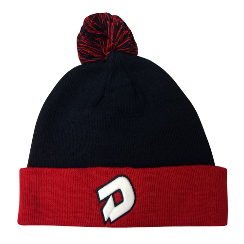DeMarini D Logo Baseball/Softball Knit Hat