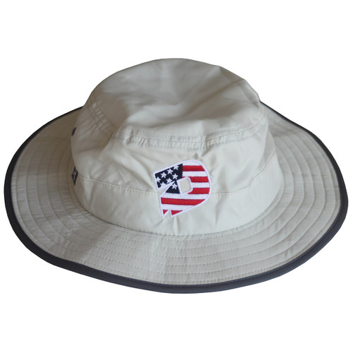 DeMarini D Logo USA Baseball/Softball Bucket Hat
