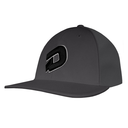 DeMarini D Logo Baseball/Softball Flex-Fit Hat