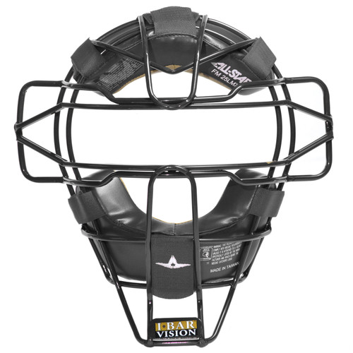 All-Star Hollow Steel FM25 LMX Traditional Baseball Catcher's Mask