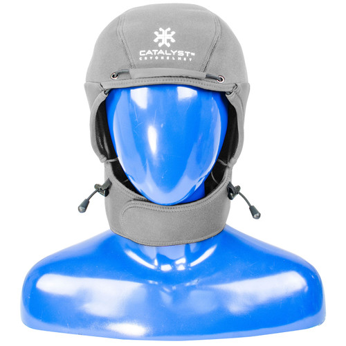 Catalyst Cryo-Helmet Adult Brain Cooling System