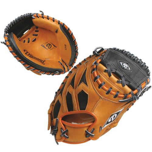 Diamond C310 31 Inch DCM-C310 Youth Baseball Catcher's Mitt