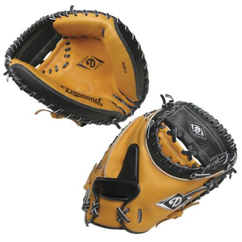 Diamond C325 32.5 Inch DCM-C325 Baseball Catcher's Mitt