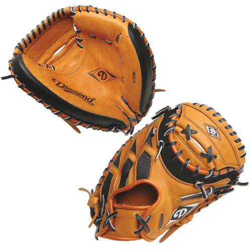 Diamond C330 32 Inch DCM-C320 Baseball Catcher's Mitt