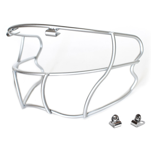 All-Star BHFP-V Fastpitch Softball Batting Helmet Facemask