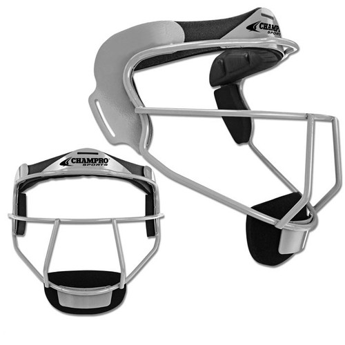 Champro The Grill Softball Fielders Mask