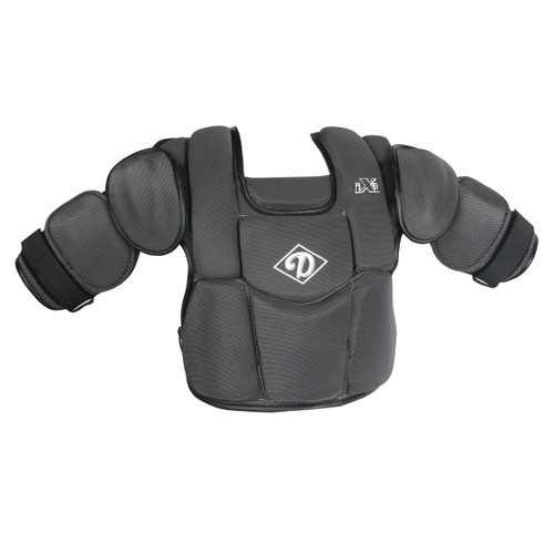 Diamond DCP-IX3 UMP iX3 Elite Baseball/Softball Umpire Chest Protector