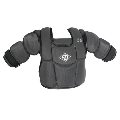 Diamond DCP-IX3 UMP iX3 Elite Baseball/Softball Umpire Chest Protector