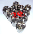 FULL ER20 COLLET SET 11 PCS CNC MILLING IMPERIAL LATHE MILL WORK TOOL HOLDER