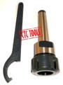 ER32 MT3 COLLET CHUCK CNC MILLING LATHE DIN6499 ISO15488 MILL WORK TOOL HOLDER