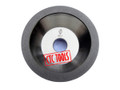 Diamond Hard Bond Electro Plated Straight Type Grinding Wheel  Grit #150 #180 #320 #400 #600