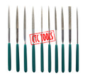 DIAMOND NEEDLE FILE  120 GRIT 140MM 160MM 180MM