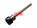 ER20 10MM 100MM STRAIGHT SHANK COLLET CHUCK EXTENSION MILLING LATHE MILL WORK TOOL HOLDER