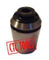 Quick Change ER32 ER 32 Tapping Collet Torque Limiter Limit  prevent tap breakage CNC