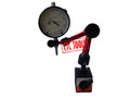 DIAL TEST INDICATOR PRECISION MEASURING GAUGE RUN-OUT INSTRUMENT GAGE