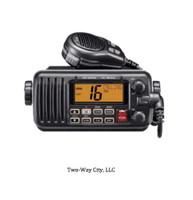 Icom IC-M412 Fixed Mount VHF Marine Radio