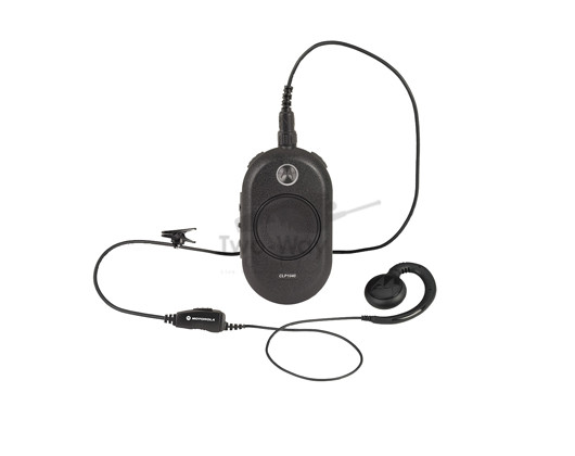 Motorola CLP1040 Two Way Radio  with Headset