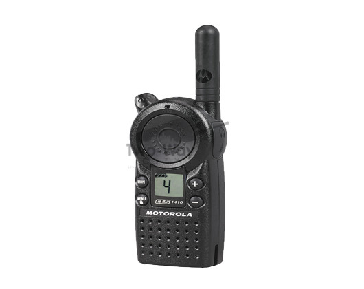 Motorola CLS1410 Two Way Radio
