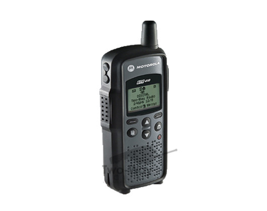 Motorola DTR410 Digital Two Way Radio