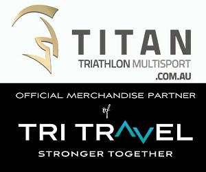 TITAN & Tri Travel - Stronger Together
