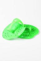 Hand Paddles - Green