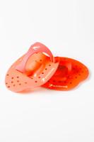 Hand Paddles - Orange