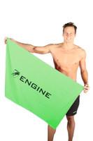 Micro-Fiber Towel