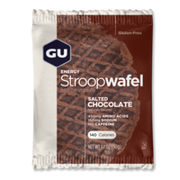 Energy Stoopwafle - Salted Chocolate