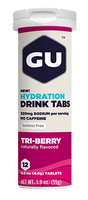 Drink Tabs - TriBerry