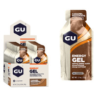Energy Gel - Caramel Macchiato