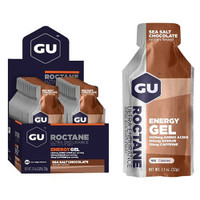 Energy Gel Roctane - Sea Salt chocolate