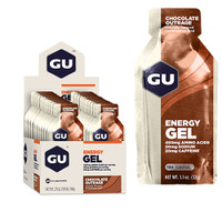 Energy Gel - Chocolate Outrage