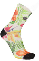 MB Wear Fun Socks New Flower Unisize