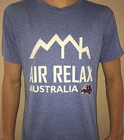 Air Relax Australia Tees