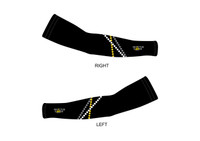 Official Invictus Games Sydney 2018 Cycling Arm Warmers