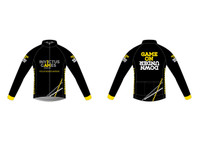 Official Invictus Games Sydney 2018 Cycling Thermal Jacket
