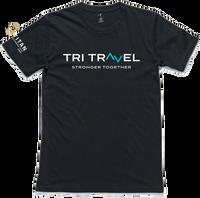 Tri Travel Staple Tee