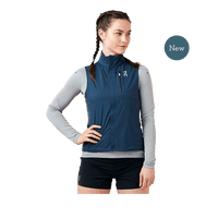 Women's Weather Vest