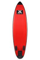"6'x 20""x 3' MANGO PUNCH SURFBOARDS"