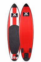 "7' X 23"" X 3' WASABI SURFBOARD"