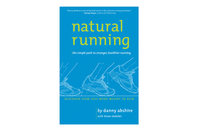 Natural Running Book
