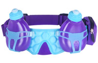 H2O 2-Bottle Belt